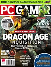 pcgamer magazine subscription