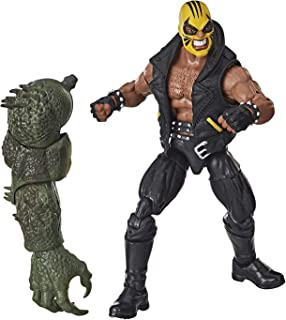 Avengers E9677 Hasbro Marvel Legends Series Gamerverse 6-inch Collectible Marvel's Rage Action Figure Toy, Ages 4 And Up