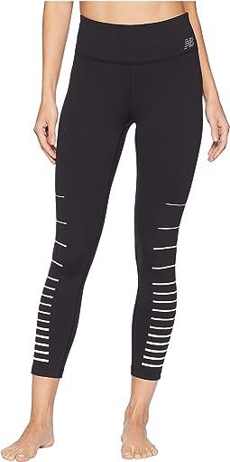 Printed High-Rise Transform Crop Pants 2.0