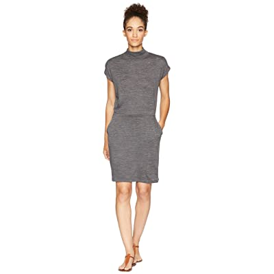 Lole Matild Dress (Black Heather) Women