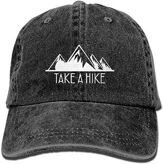 take a hike hat