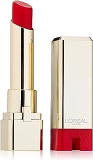 L'Oreal Paris Colour Caresse Lipstick by Colour Riche, Cardinal Plum, 0.10 Ounces