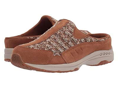 Easy Spirit Traveltime 382 (Brown) Women