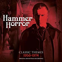 Hammer Horror Classic Themes original Soundtrack