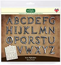 Best alphabet cake design Reviews