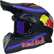 Suchergebnis Auf Für Bmx Helm Red Bull