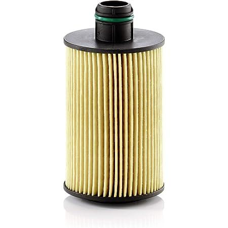 Original Mann Filter Ölfilter Hu 7018 Z Ölfilter Satz Mit Dichtung Dichtungssatz Für Pkw Auto