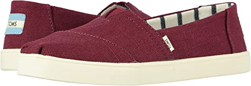 Rasin Heritage Canvas Cupsole