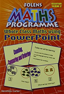 Maths Powerpoint Lesson Starters