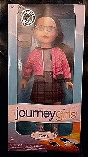 Journey Girls Australia 2017 18