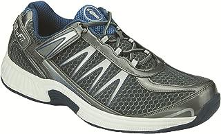 Plantar Fasciitis Pain Relief Orthopedic Diabetic Sneakers Extra Wide Athletic Mens Walking Shoes Sprint