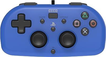 Hori 229731 Mini Gamepad Kids Controller, Official Licensed, Blauw (Ps4)