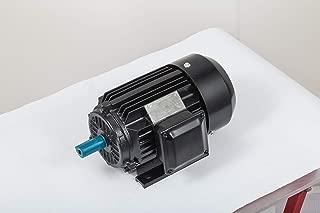 0,18 KW - 0,25 CV 3000 RPM con patas DOJA Industrial   Motores electricos de ALTA CALIDAD B3 Motor Electrico Monofasico 220v