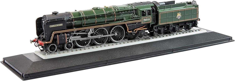 Corgi 1 120 Train Britannia Class 'Charles Dickens 70033