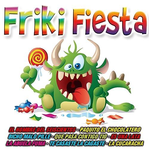 Te Casaste La Cagaste de The Salsa Friki Band en Amazon Music ...