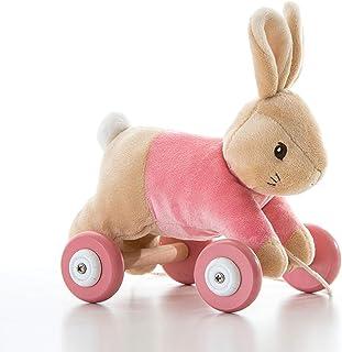 Flopsy Bunny Pull-Along zhaoyun