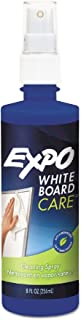 Expo Dry Erase Board Cleaner, 8 fl ounce