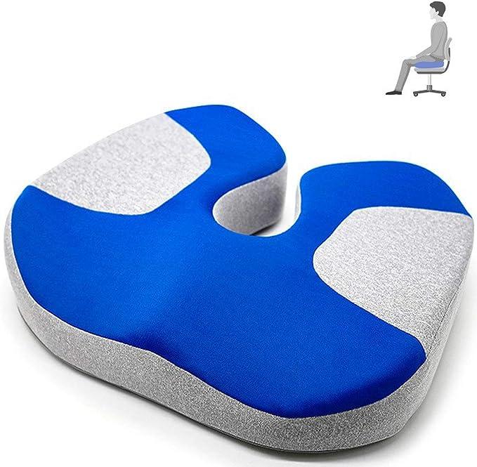 Cojín de Asiento Ortopédico - Pillow de Dona: Amazon.es ...