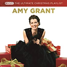 Best amy grant the ultimate christmas playlist Reviews