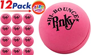 Pinky Ball (Pack of 12) 2.5