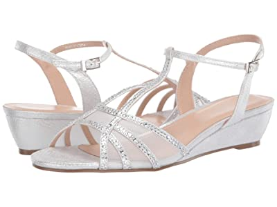 Paradox London Jilly (Silver) Women