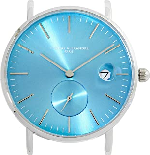 [Thomas Alexandre]France Paris Minimal Watch Men's/Women's/Unisex