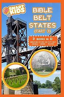Bible Belt States 3