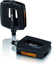 XLC City-/Comfort-pedaal PD-C13, zwart, één maat