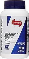 Ômega 3 Epa Dha 1G (120 Caps), Vitafor