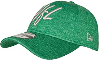 VfL Wolfsburg New ERA Cap Kappe 9FORTY grün