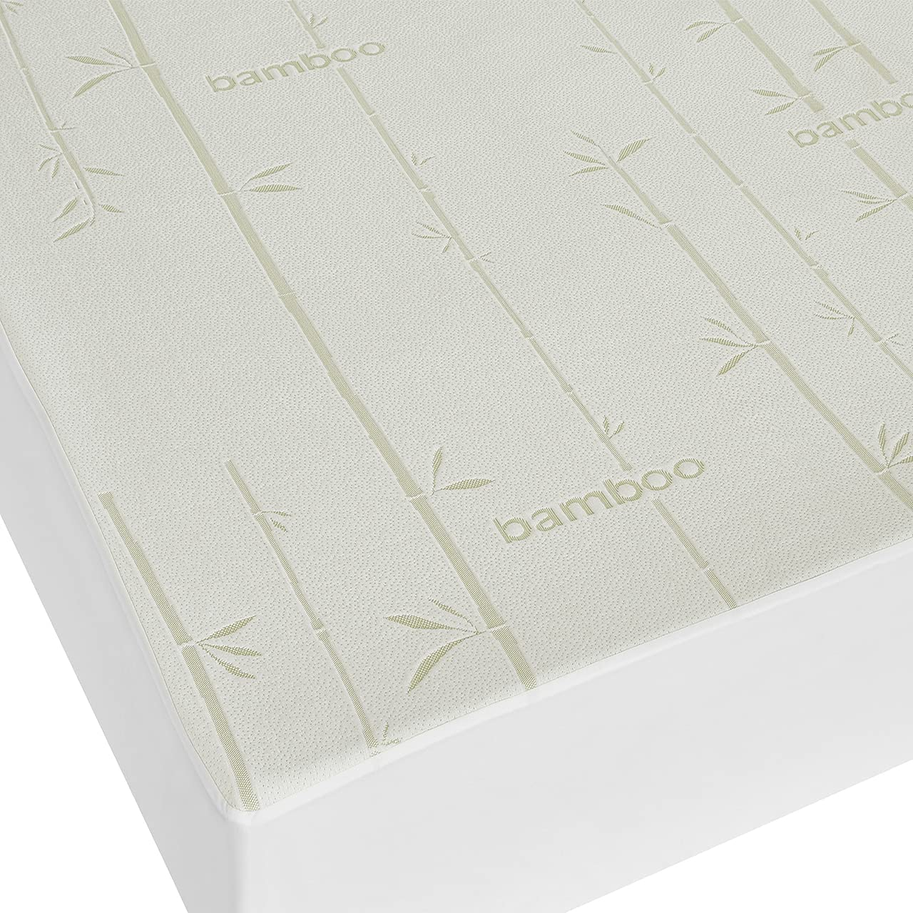 Royal Bedding Premium Hypoallergenic Sales for sale Mattress Free shipping anywhere in the nation Bamboo Protector
