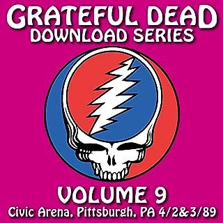 Best grateful dead 4 2 89 Reviews