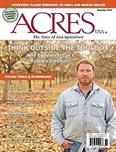 Acres U.S.A. Magazine
