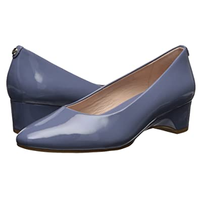 Taryn Rose Babs (Denim Soft Patent) Women