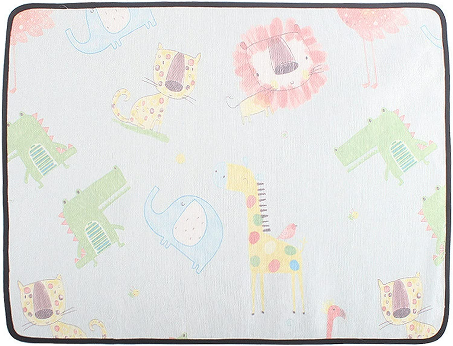 LUBINGT Pet Cooling pad Dog D Recommendation Pad Mat Bombing new work for Summer