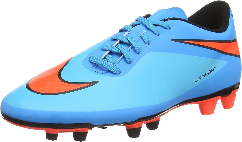 Nike Hypervenom Phade Fg, Men's Football Competition shoes