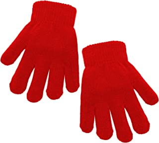 Best kids red gloves Reviews