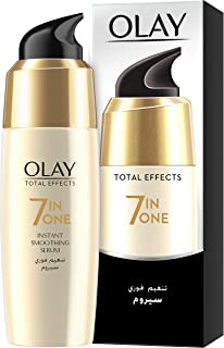 Olay Olay Total Effects - 7in1 Instant Smoothing Serum - 50 ml