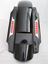 "FD6 GC + LN2 BAGGER 4"" REPLACEMENT SUMMIT REAR FENDER 4 HARLEY TOURING ROAD KING STREET 93-08"