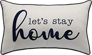 Best let's stay home pillow Reviews