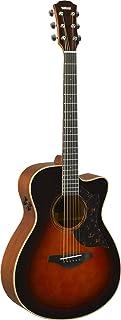 ヤマハ エレアコギター AC3M TBS ARE