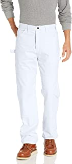 Dickies Men's 8 3/4 Ounce Double Knee Painter's relaxed fit Pant
