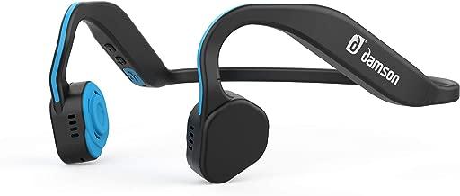 bone conduction headphones running