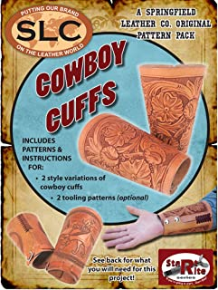 Best western leather tooling patterns Reviews