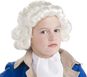 Top Rated in Boys' Costume Wigs