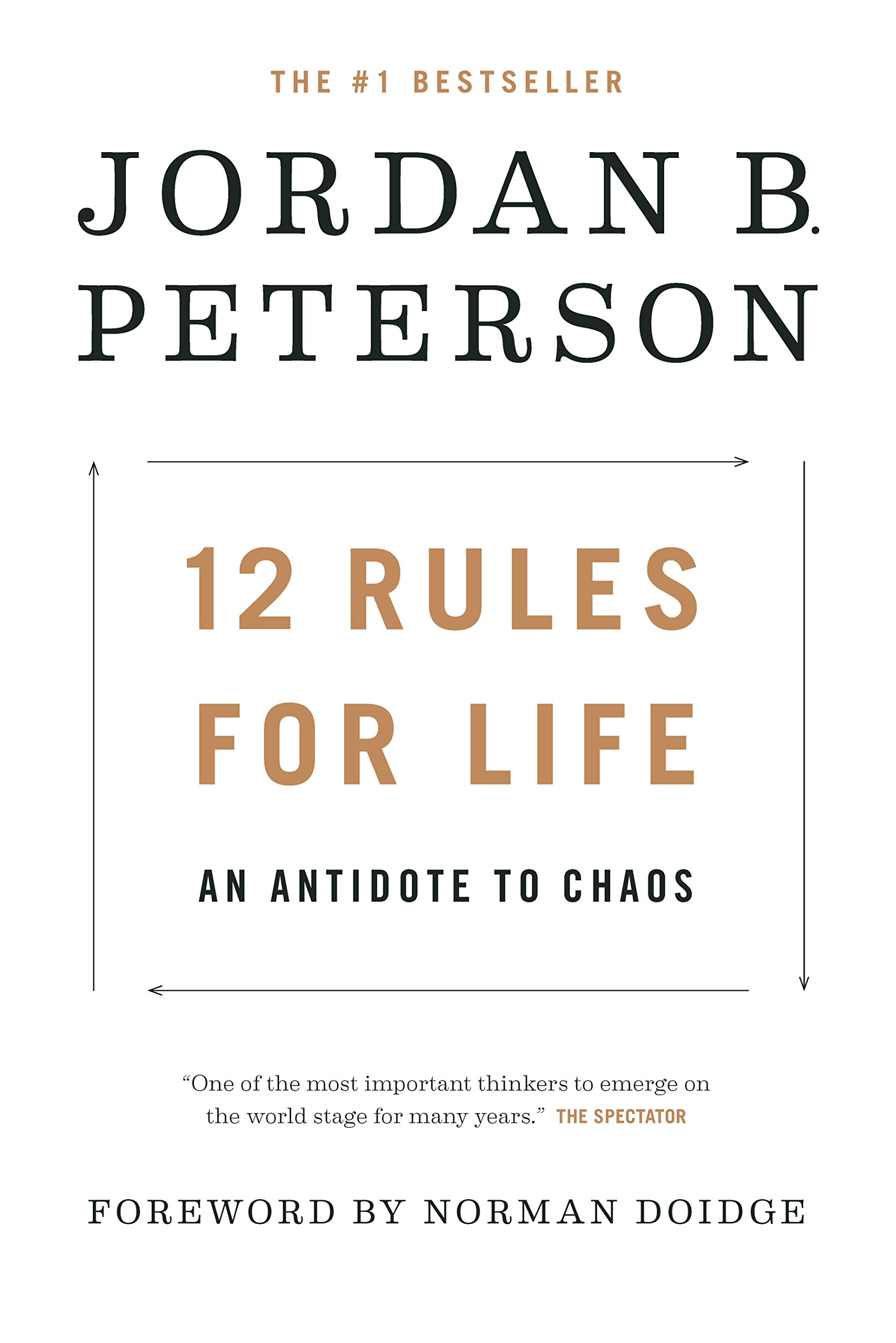 12 rules for life an antidote to chaos kindle edition by jordan b 12 rules for life an antidote to chaos kindle edition by jordan b peterson politics social sciences kindle ebooks amazon fandeluxe Images