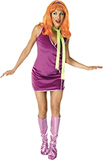 Scooby-Doo Daphne Adult Costume-
