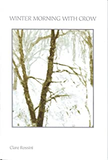 Winter Morning with Crow (Akron Series in Poetry (Paperback))