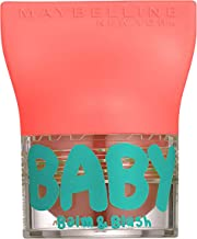 Maybelline Baby Lips Balm and Blush - Innocent Peach