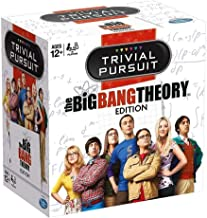 Winning Moves Australia The Big Bang Theory Trivial Pursuit